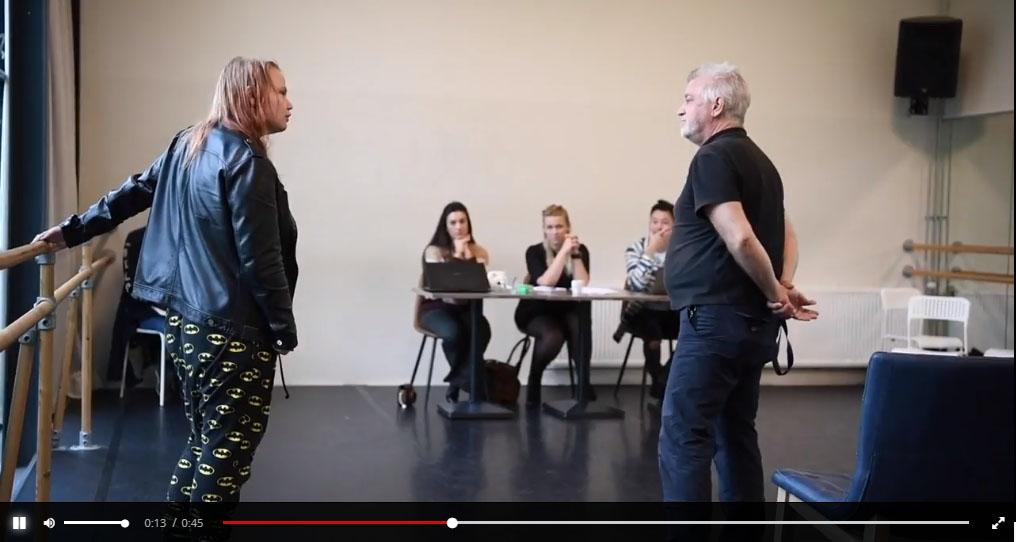 Nieuwe Nederlandse acteursschool geopend in Apeldoorn