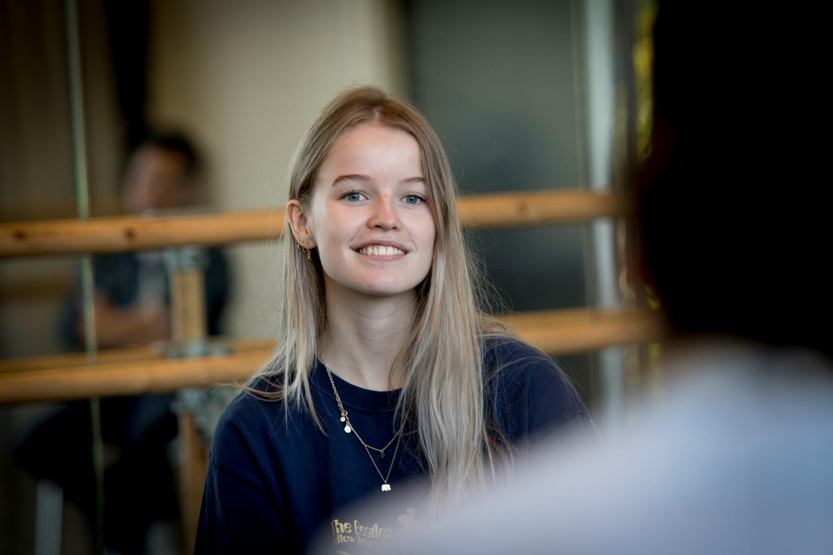 Nieuwe Nederlandse Acteursschool opent deuren in Apeldoorn