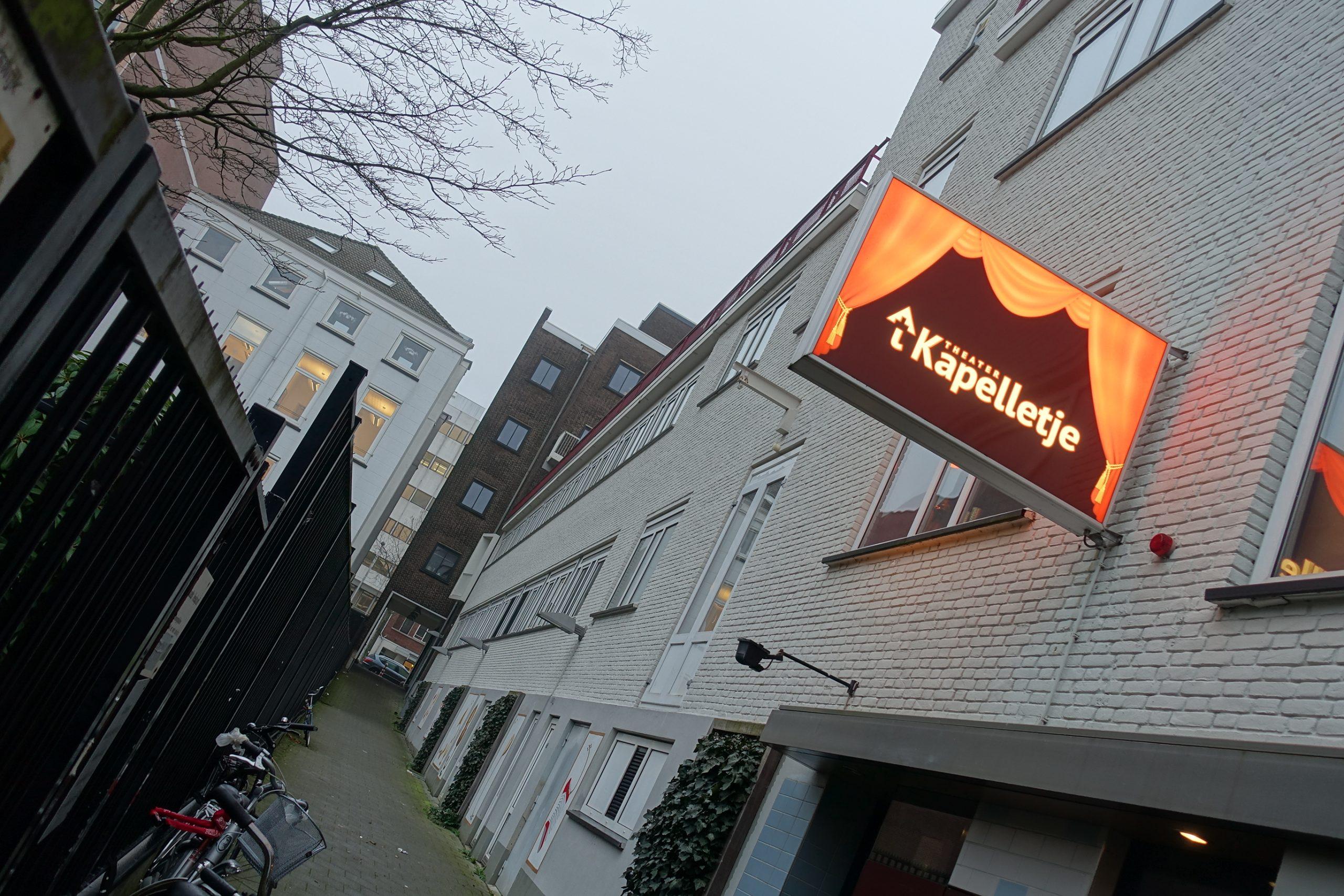 Het is zover, Rotterdam is ook gestart!
